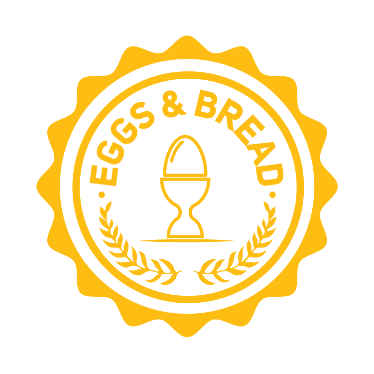 Eggs & Bread